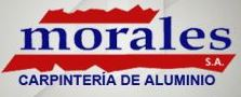 CARPINTERÍA DE ALUMINIO MORALES